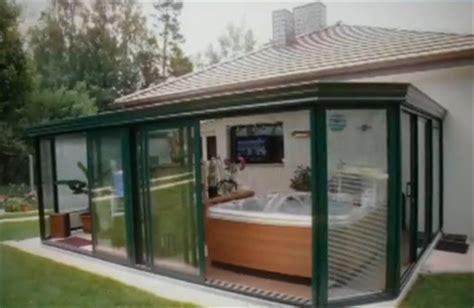 prix d une veranda rideau prix d une v 233 randa alu de 20m2