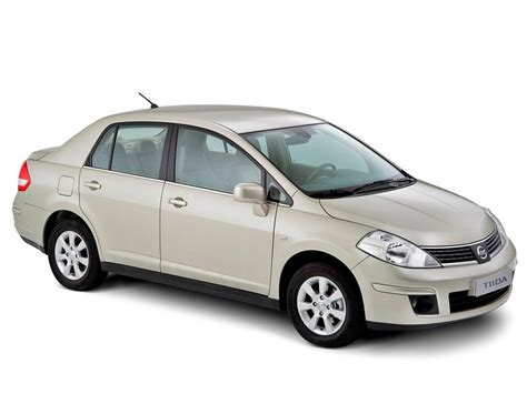nissan sedan 2014 nissan tiida review prices specs