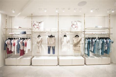 liu jo flagship store  christopher goldman ward