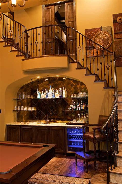 Bars For Your Home by 52 Splendid Home Bar Ideas To Match Your Entertaining