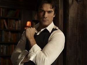 Damon Salvatore - Damon Salvatore Wallpaper (20142377 ...