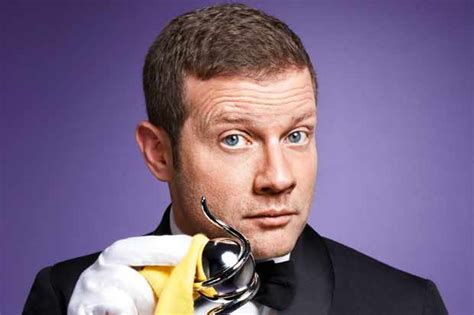 dermot leary strictly awards watched actually never national stars ve nta television radio dancing come schofield phillip holly morning tv