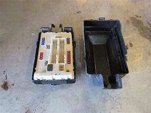 2008 Infiniti G35x Sedan Ipdm Fuse Box 284b7jk00a In Avon