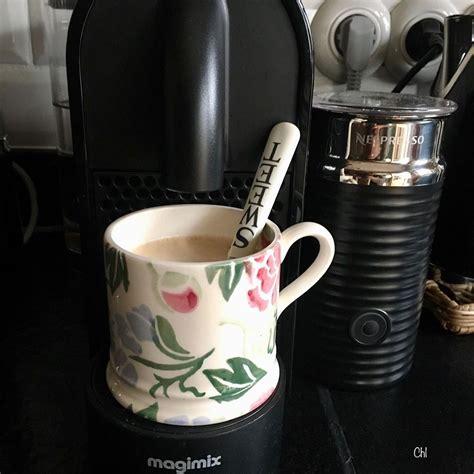 mug peteled tk coffee nespresso