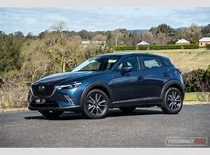2017 Mazda CX3 sTouring AWD review video PerformanceDrive
