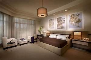 Big Bedroom 21 Decor Ideas - EnhancedHomes org