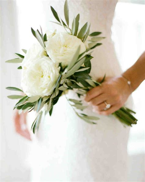 beach wedding bouquets youll love martha stewart