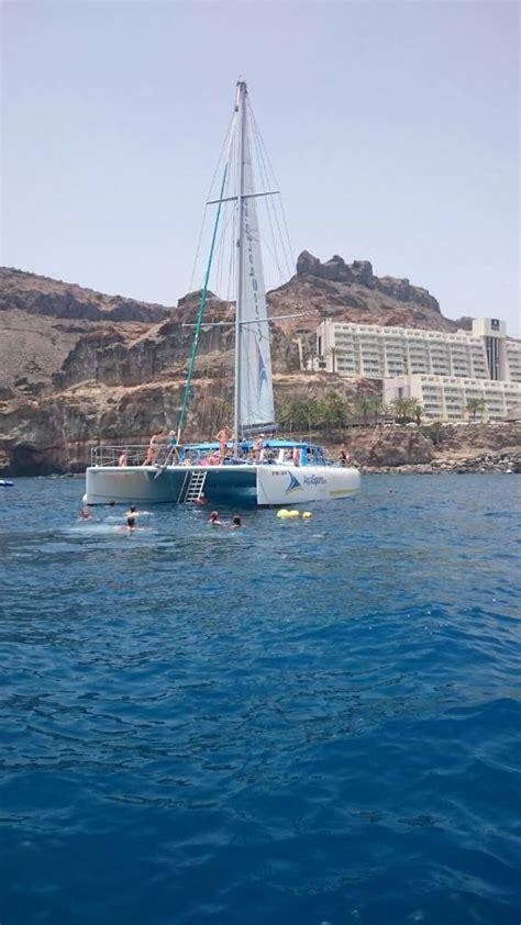 Catamaran Boat Trip by Catamaran Boat Trip