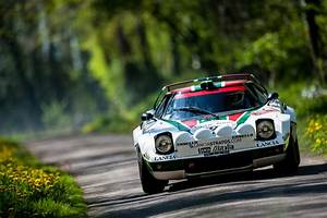World Lancia Stratos Meeting: Celebrating a rally icon ...