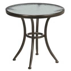 Kmart Jaclyn Smith Patio Furniture by Jaclyn Smith Amelia Side Table Limited Availability Outdoor Living Patio Furniture