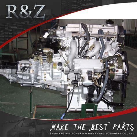 Suzuki Performance 4 Motor by High Performance 4 Cylinder G13b Engine For Suzuki Buy