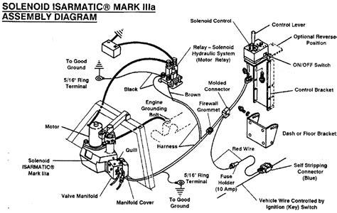 Western Joystick Controller Wiring Diagram by V Plow Joystick Controller Wiring Diagram Wiring