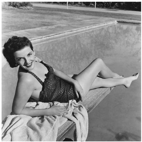Movie stars on diving boards - Wooden Diving Boards