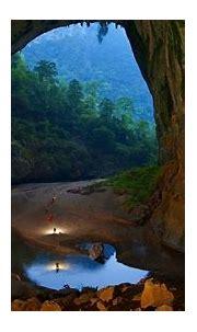 cave, Nature, Landscape Wallpapers HD / Desktop and Mobile ...