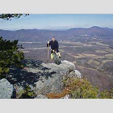 House Mountain Hike