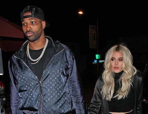 Tristan Thompson's Alleged Girlfriend Says He Made These ...