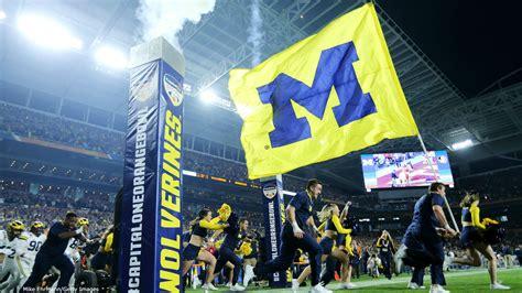 Michigan football 2017 recruiting class