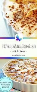 Kuchen Für Kleinkinder : ofenpfannkuchen mit apfel rezept ofenpfannkuchen rezepte und essen f r kleinkinder ~ Watch28wear.com Haus und Dekorationen