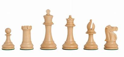 Chess King British Pieces Profile Loading Company