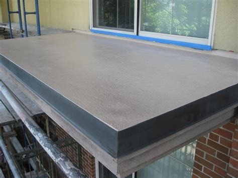 Waterproof Concrete Coatings   Utah   Packman's Coatings
