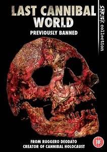 Last Cannibal World / Ultimo mondo cannibale (1977 ...