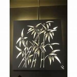 Applique Murale Tableau : arqitecture m tal acier tableau sculpture applique ~ Edinachiropracticcenter.com Idées de Décoration