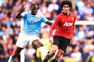 Man City vs. Man United: Tactical Preview of Enticing ...