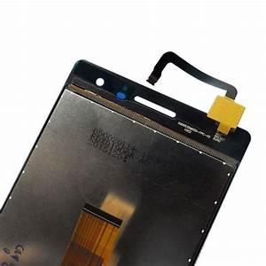 Affichage écran LCD + remplacement du panneau tactile pour ...