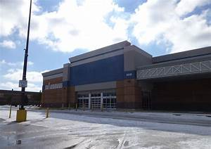 Walmart Garfield Former Walmart In Garfield Heights Ohio City View