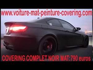 Peindre Sa Voiture : covering voiture comment peindre une voiture comment repeindre sa voiture youtube ~ Medecine-chirurgie-esthetiques.com Avis de Voitures
