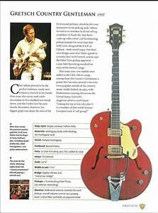 Gretsch Guitar Wiring