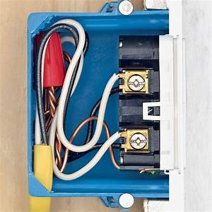 Leviton 15 Amp Self