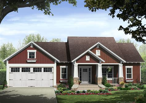 craftsman style ranch house plans open floor plans craftsman style craftsman style house