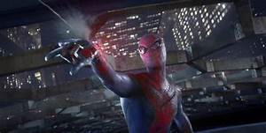Review: The Amazing Spiderman | moviefilmreviews