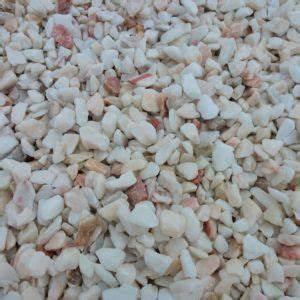 Galet Marbre Blanc : galets brin de jardins ~ Nature-et-papiers.com Idées de Décoration