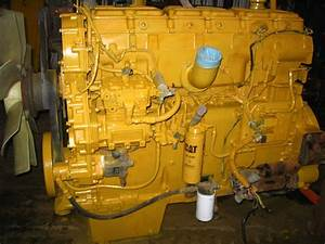 1999 Freightliner Classic 3406e Engine Won U0026 39 T Start It Will Run Off Starting Fluid Took Off Fuel