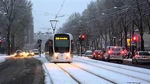 Le Sytadin Mobile : la neige bloque le tramway paris ~ Medecine-chirurgie-esthetiques.com Avis de Voitures
