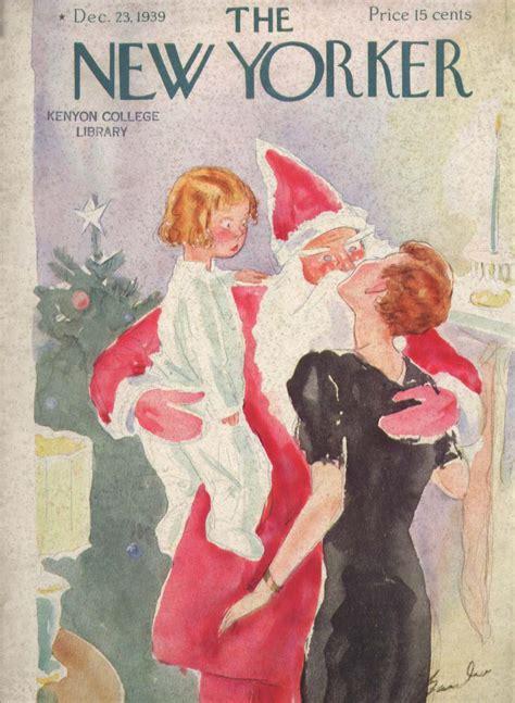 The-New-Yorker-Cover-09 - La boite verte