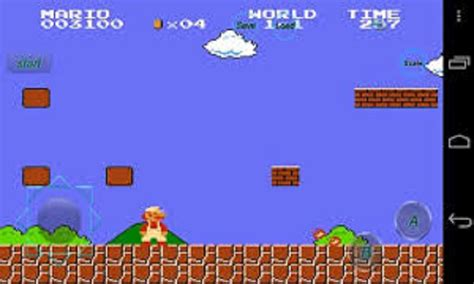 super mario bros beta apk   android getjar