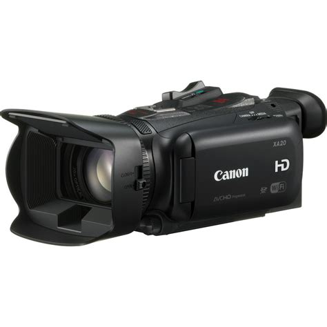 Canon Xa20, Xa25, Hf G30 Hd Camcorders Price, Specs, Where