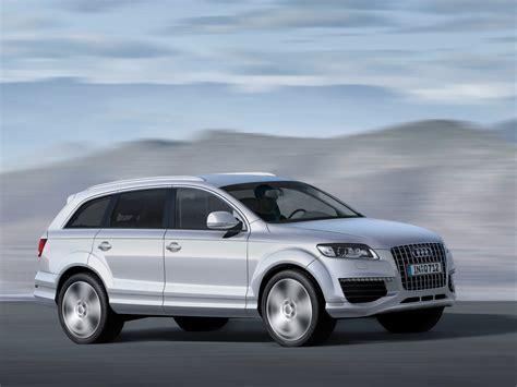 Audi Q7 V12 Tdi (2007)