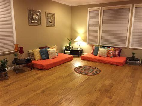 indian inspired living room h o m e i d e a s