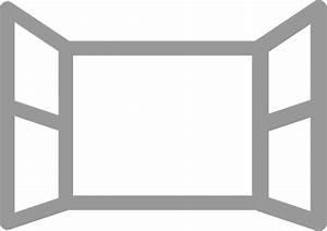 Openwindow Clip Art at Clker.com - vector clip art online ...