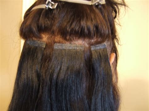 Royalty Luxury Hair Extension Guide