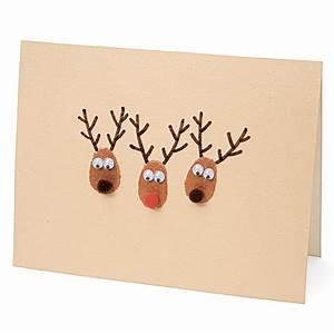 DIY Χριστουγεννιάτικες κάρτες – Over the Place