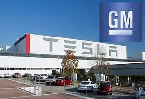 Breaking! General Motors Buys Tesla For 10 Billion Dollars