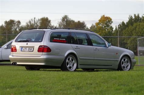tuner tuesday 1996 mercedes e420 brabus 6 0 wagon german cars for sale blog