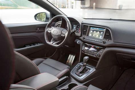 Find detailed gas mileage information, insurance estimates, and more. 2018 Hyundai Elantra Interior Photos | CarBuzz