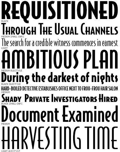 font bureau fonts bodega sans the font bureau typefaces