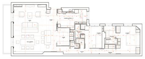 facade meuble cuisine plan général